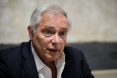 Fonplata aporta 40 millones de dólares a sanidad de provincia argentina