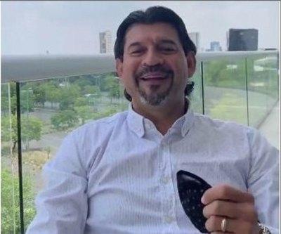 Crónica / Pepe Cardozo contará su vida en un libro