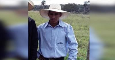 """""""Mba'eichapa reime patrón"""", saludaba Adelio durante el cautiverio con Óscar Denis"""