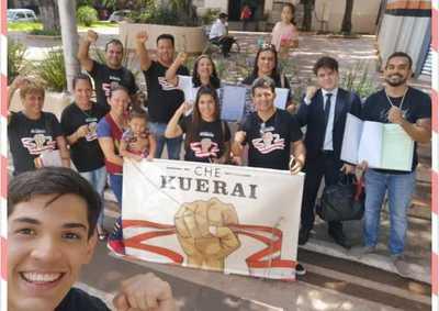 """Che kuerái: El """"hartazgo"""" se hará presente en elecciones municipales de San Lorenzo"""