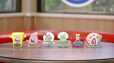 La cadena Burger King dejará de ofrecer juguetes de plástico