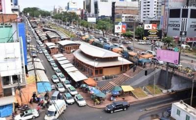 Paraguay y Brasil firman acuerdo para centros logísticos para compras