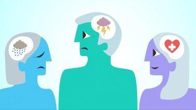 ¿Cómo saber si mi salud mental está débil?