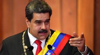 HOY / Misión de la ONU acusa a Maduro y sus ministros por crímenes de lesa humanidad