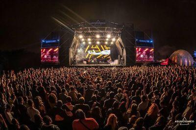 Festival Asunciónico será en setiembre de 2021