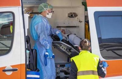 La OMS advierte que la pandemia 'es peor que cualquier ciencia ficción'