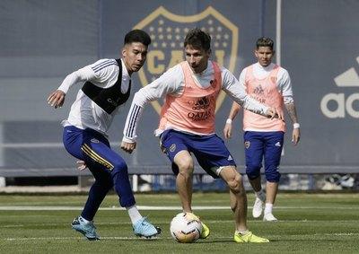 Libertad ofrece a Boca Juniors realizarse test de COVID-19 al llegar a Paraguay