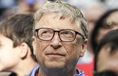 La emotiva carta de despedida de Bill Gates a su padre: 'Él era todo lo que intento ser'