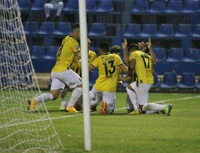 'Guaraní es un equipo grande en Paraguay y tiene que pelear todo'