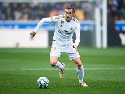 Bale pasa el reconocimiento médico para el Tottenham