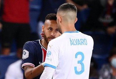 Investigarán acusación de racismo que denunció Neymar