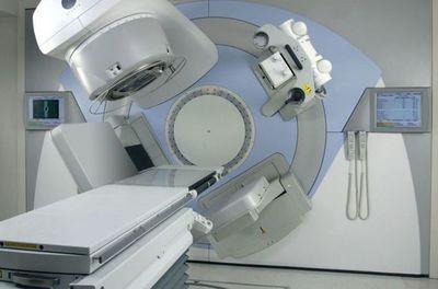Tratamiento de radioterapia disponible desde este jueves para pacientes oncológicos