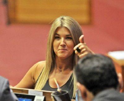 Cynthia Tarrago se declaró culpable, confirma Embajada
