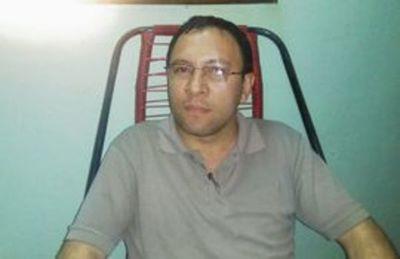 """Hermano de Manuel Cristaldo Mieres acusa al tío de haber """"cambiado totalmente su cerebro"""""""