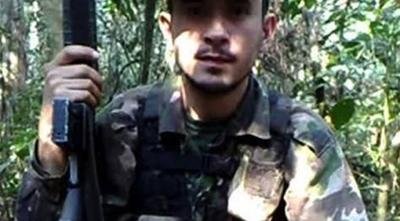 """Hermano de Manuel Cristaldo Mieres: """"Él también es un secuestrado. Le robaron la cabeza y está haciendo mucho daño"""""""