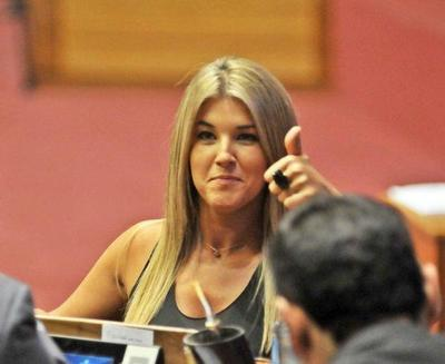 Cynthia Tarragó admitió culpa en causa de lavado de dinero – Prensa 5
