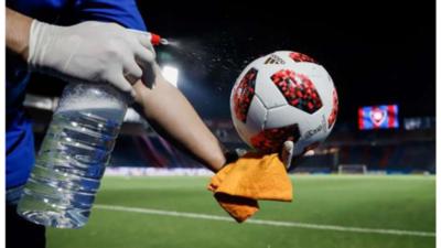 FIFA: Pandemia presenta costos millonarios