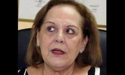 Denuncian a jueza Lici Teresita Sánchez – Prensa 5