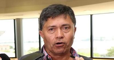 La Nación / Campesinos piden al Estado tierras recuperadas del crimen organizado