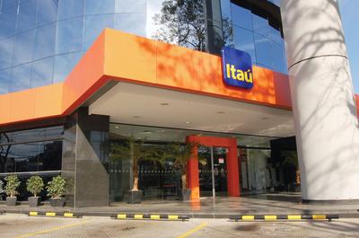 Banco Itaú elegido como mejor banco digital de Paraguay