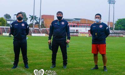Tiburón Torres tiene nuevo equipo