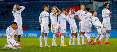 El Leeds de Bielsa y el Southampton, eliminados en Copa de la Liga