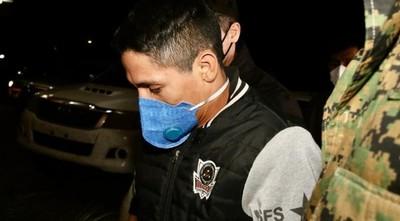 Adelio Mendoza no sufrió una desnutrición durante su cautiverio, refiere doctor