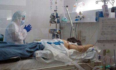 Paraguay supera los 30 mil contagiados por coronavirus y se suman 14 muertos más