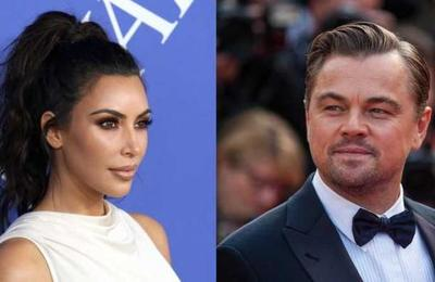Kim Kardashian y Leonardo DiCaprio lideran boicot en contra de Facebook