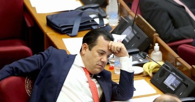 La Nación / Senadores de Patria Querida acompañarán la pérdida de investidura de Rodolfo Friedmann