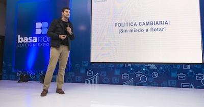 La Nación / Santiago Peña y la recuperación económica pospandemia
