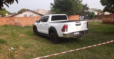 La Nación / Hallan a empresario muerto en la Ruta 3