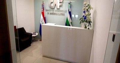 La Nación / CAF coloca US$ 750 millones en bonos para promover reactivación