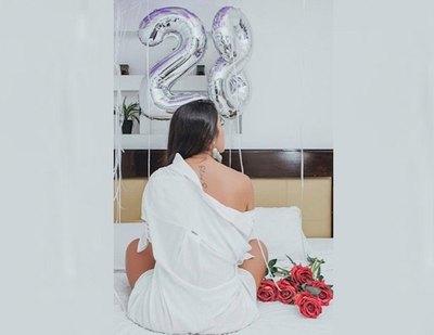 Crónica / Le llenaron de regalos el día de sus 28 pirulos