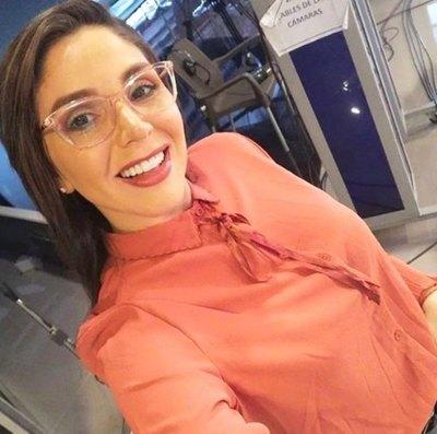 """Crónica / Maricel Thomen: """"Nunca fui tan feliz, el mejor regalo del mundo"""""""