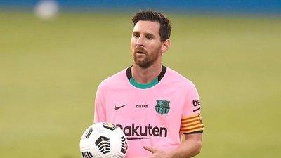 Crónica / Volvió, miró y ¡venció! Messi arrancó con todo