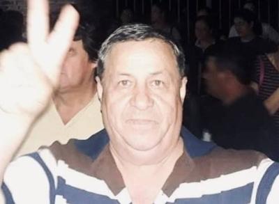 HOY / Muere exdiputado liberal Juan Carlos Rojas