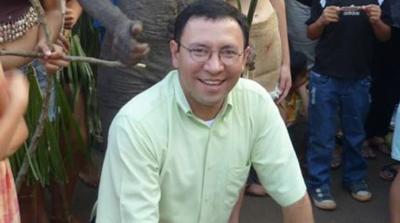 Hermano de Manuel Cristaldo Mieres le pide que se entregue a la Justicia