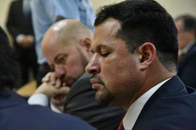Ulises Quintana denuncia a fiscala Ledesma ante el JEM