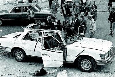 A 40 años del asesinato de Anastasio Somoza: – Prensa 5
