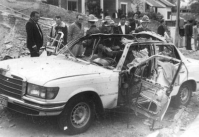Cuarenta años del ataque que mató a Somoza y golpeó a dictadura de Stroessner