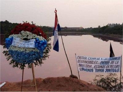 Caso Laguna Cerro: Mades critica a Fiscalía por imputación de directora