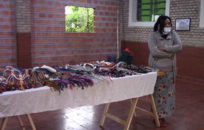Comunidad Maká de Encarnación clama por ayuda