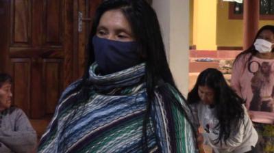 Crisis afecta a Comunidad Maká de Encarnación y solicitan asistencia