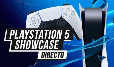 El PlayStation 5 llega en diciembre