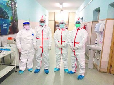 Ñeembucú registra la menor cantidad de casos de COVID