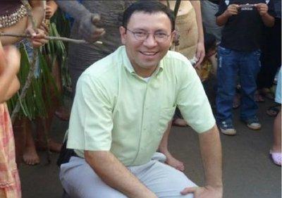 Hermano de líder del EPP pide que se entregue a la Justicia · Radio Monumental 1080 AM
