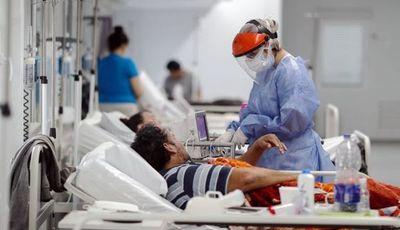 XIII Región Sanitaria divulgó informe sobre COVID-19  en Amambay