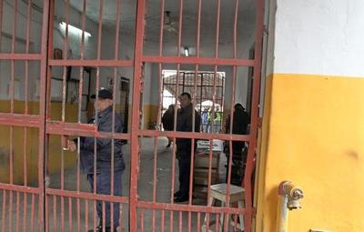 Cerca de 500 casos de Covid-19 fueron detectados en el sistema penitenciario