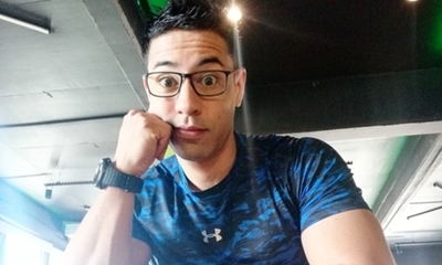 Cristian 'el Rasta' confirmó ser el protagonista del audio viralizado